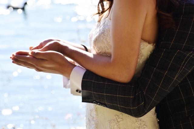 恋愛 結婚