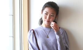 福田麻由子、心が窮屈だった10代を経て感じた「この仕事の神髄」