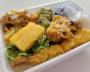 丸亀製麺の390円「うどん弁当」を実食。ボリューム満点、残念ポイントは