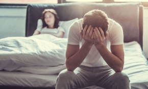 コロナ禍で勃起不全(ED)に注意 「朝立ちはするのに…」で悩む前にすべき治療法