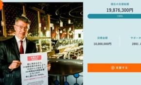東京都を提訴したグローバルダイニング、コロナ前から赤字続きだった