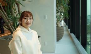 体操日本代表、23歳・内山由綺がコロナ禍で知った「新しいスポーツ支援の文化」