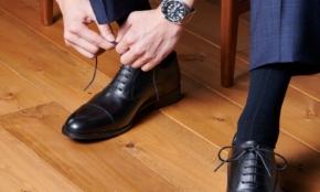 革靴を長く愛用するには。「手入れの基本」を老舗メーカーに聞いた