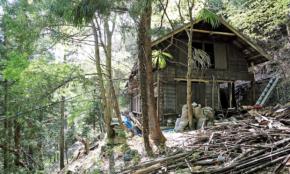 築109年のゼロ円古民家を再生。サウナもBBQもあるゲストハウスに