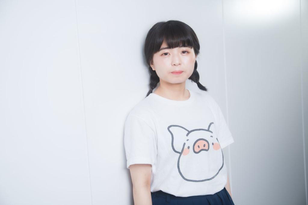 高田ぽる子
