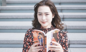 美人女子大生が推薦する「山﨑賢人×吉沢亮で映画化された大ヒット漫画」の魅力とは?
