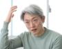 """元NHK登坂淳一アナが告白する""""白髪の真相""""「最初は28歳。 32歳で4割白髪に」"""