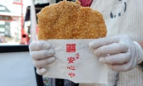 台湾巨大唐揚げ「ジーパイ」は食べごたえ抜群。都内の人気3店をプロが比較
