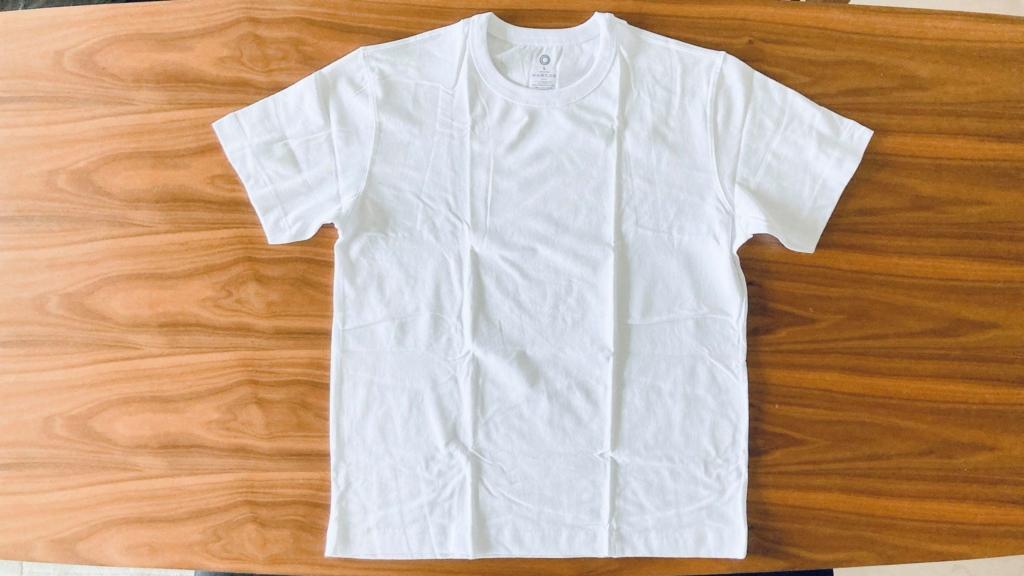 ファミマ Tシャツ