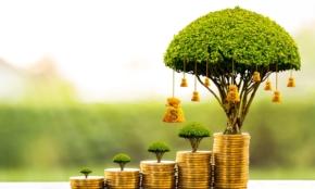 夫婦が投資で資産1000万円増。初心者が「100円からできる」積立投資とは