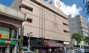 コロナ禍で地方百貨店はテナント撤退の嵐。ワクチン接種会場になる動きも