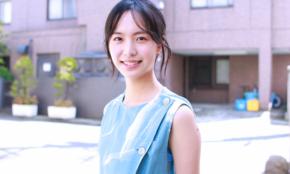 現役慶応大生の女優・駒井蓮が津軽弁で語る「じょっぱりだった」素顔