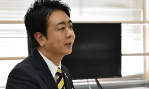"""「もっと政治家を利用して」福岡市長が""""挑戦したい若者""""に送る言葉"""