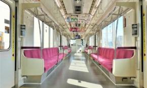 引退した東京メトロ03系車両が、北陸鉄道で再デビュー。変身ぶりをルポ