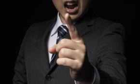 クラッシャー上司には「戦わずして勝つ」モラハラ対策カウンセラーが教える必勝法