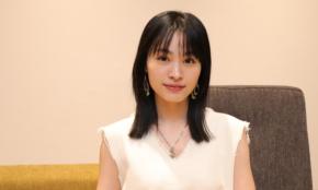 大谷凜香21歳、人気モデルから女優の道へ。「新しい環境が怖かった」と葛藤も