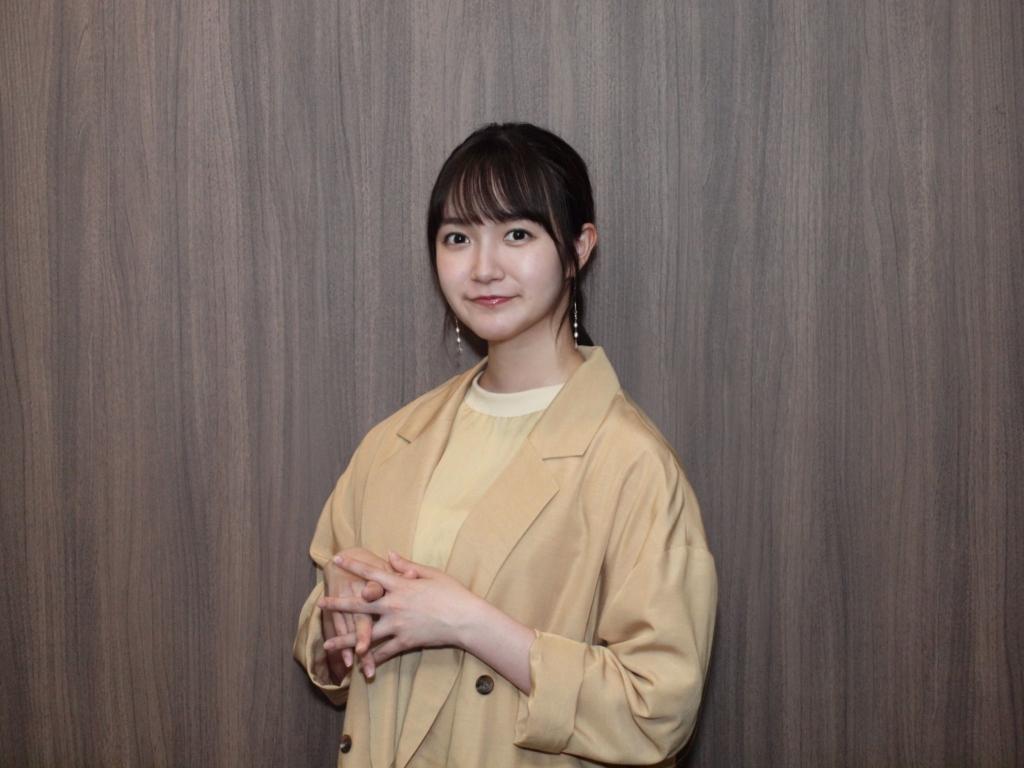 元乃木坂46で心理カウンセラーの中元日芽香(25)