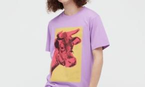 ユニクロのプリントTシャツ「ダサくならない着こなし」をプロが解説