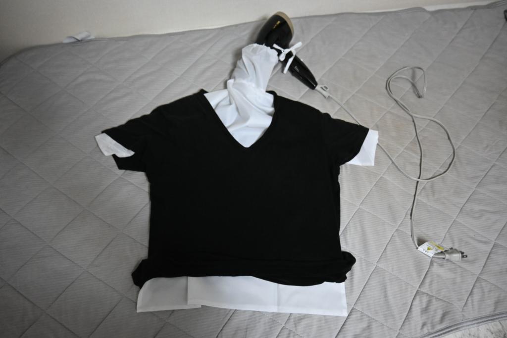 マニュアルドライ衣類乾燥機