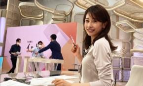 加藤綾子アナの結婚発表で株価に影響は?下落ジンクスは本当なのか