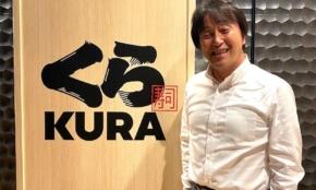 """業界の常識を作った「くら寿司」取締役が語る""""最大のライバル""""との闘い"""