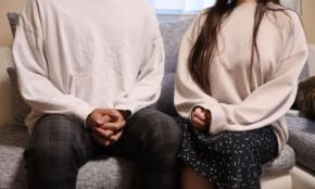 アプリ婚の若き夫婦が語る「親には言いづらかった」結婚までの道のり