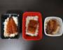 牛丼チェーン3社「1000円以下うな丼」を比較。コスパ最高に感じたのは