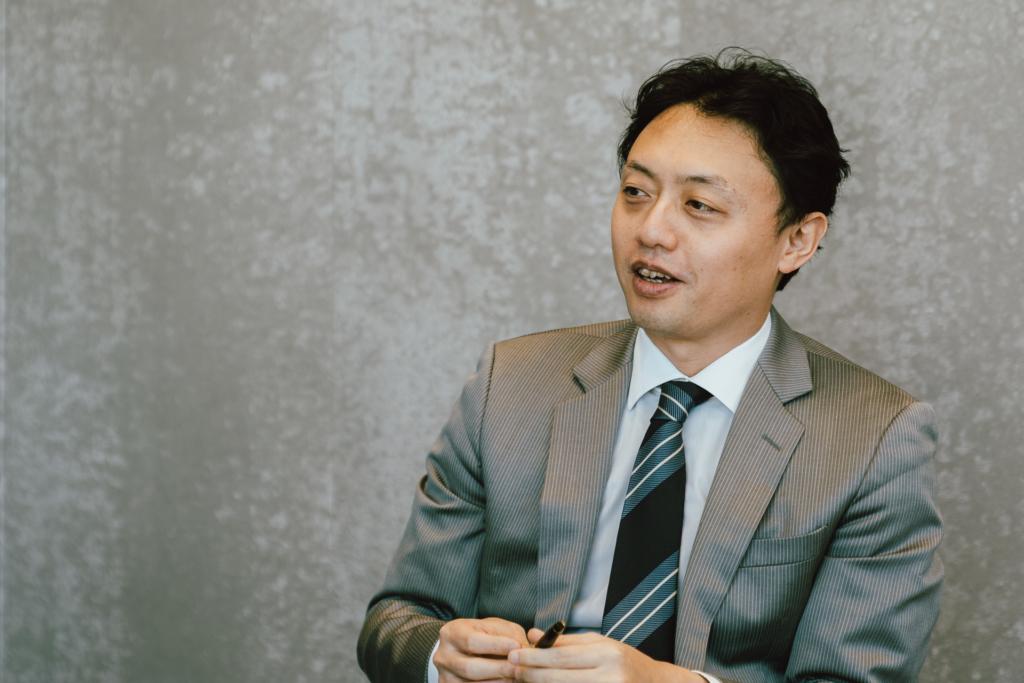 松尾豊さん