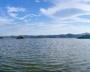 「日本一大きな池」にびっくり。鳥取の魅力は砂丘だけじゃない