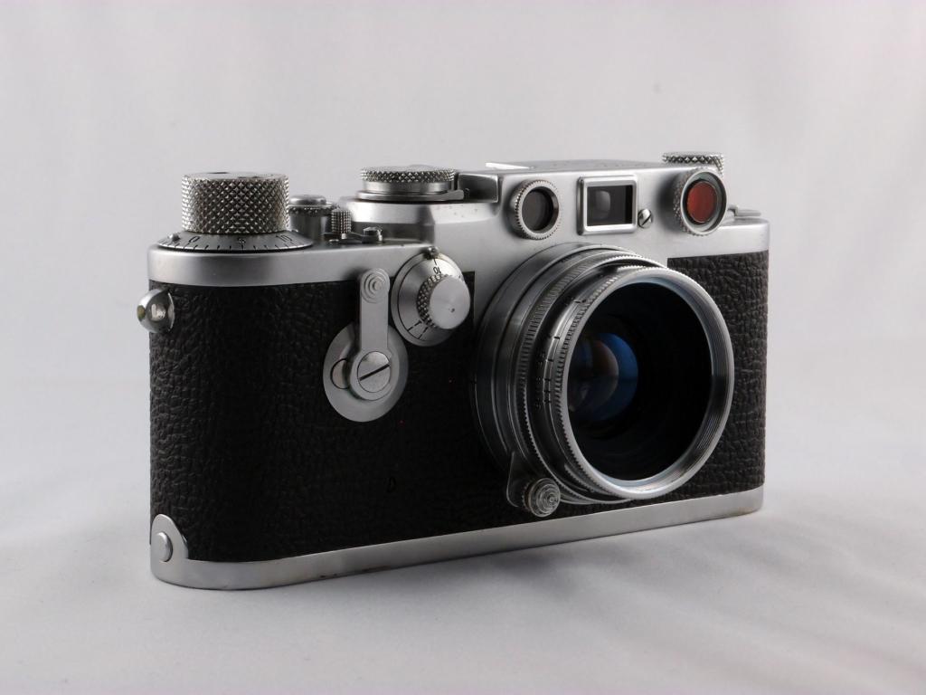 ライカ カメラ
