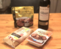 1500円で優雅な晩酌を。コンビニ惣菜と赤ワインの鉄板3パターンをソムリエが紹介
