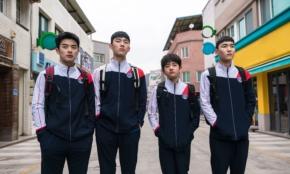 『愛の不時着』『梨泰院クラス』を抑えた傑作も。韓国スポーツドラマ3選