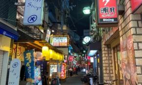 """大阪はバーでカラオケが当たり前?東京人が大阪に行って驚いた""""独特な飲み屋文化"""""""