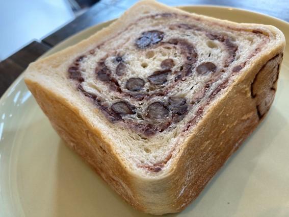 アルテの食パン