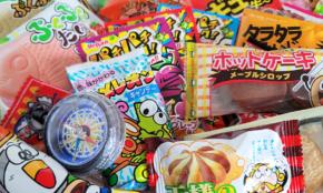 海外でも大人気「日本の駄菓子」大人にオススメの名品26種。見てるだけで楽しい!