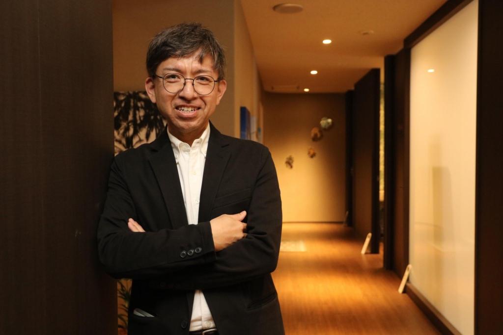 株式会社ミリオンハピネスの代表取締役・金田智之さん