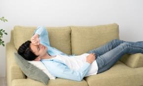 常に疲れが…体調不良を吹き飛ばす「バックライン」トレーニング3種