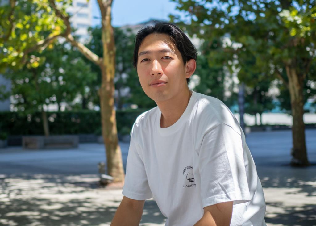 株式会社Bonchi CEO・樋泉侑弥さん(23歳)