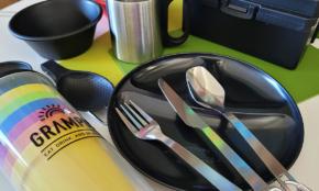 ダイソー、オシャレなキッチンアイテム11選。キャンプ用品は家でも便利