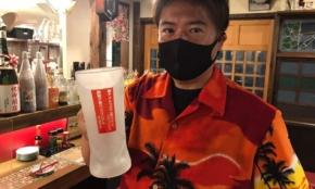コロナ禍の今、あえて居酒屋をオープンした店主「高円寺を楽しくしたい」