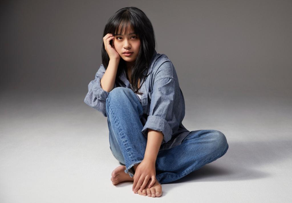 清水美依紗さん(21)