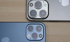 最新iPhone 13 Proのスゴい「カメラ機能」。進化したポイントを使い尽くす