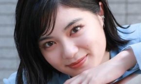 18歳の注目女優・吉田美月喜「中3までネットもテレビも禁止でした」