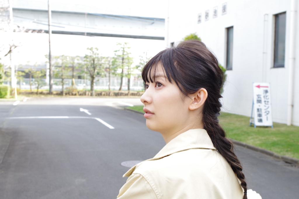 『未成仏百物語~AKB48 異界への灯火寺~』より
