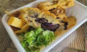 丸亀製麺「秋の新作うどん弁当」を実食!30円の最強トッピング&残念ポイントも