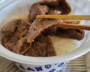 松屋の新作「750円ビフテキ丼」にガッカリしてしまった理由。2種とも実食