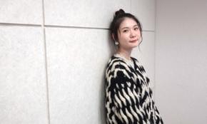 通学中に吐きそうに…女優・小野花梨、つらかった10代の経験は「無駄じゃなかった」