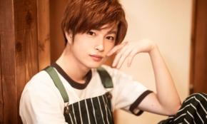 「10代女子知名度99.9%」俳優・曽田陵介、TikTok人気は「姉からの連絡」で気づいた