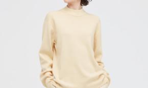 ユニクロ「Uniqlo U」のおすすめ秋ニット3着。3990円で驚きの高品質