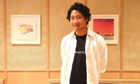 20代で東証1部社長・グノシー社長が語る「運はコントロールできる」意外な理由